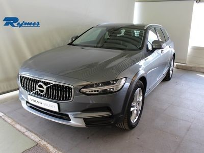 begagnad Volvo V90 CC D4 AWD SE