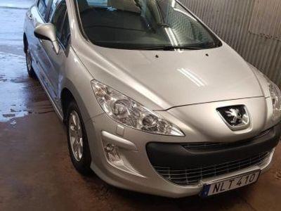begagnad Peugeot 308 -09