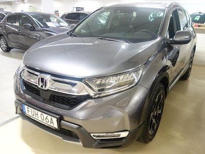 begagnad Honda CR-V Hybrid 2,0 EXECUTIVE NAVI AUTOMAT