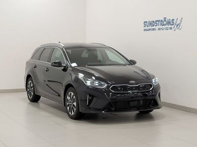 begagnad Kia cee'd SW Plug-in Hybrid Advance (141hk)