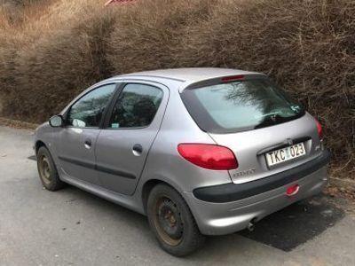 begagnad Peugeot 206 -02