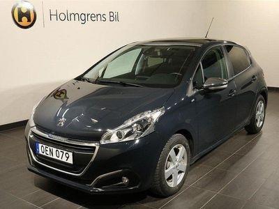 begagnad Peugeot 208 1.2 Style