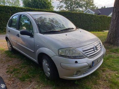 brugt Citroën C3 1.4i -03