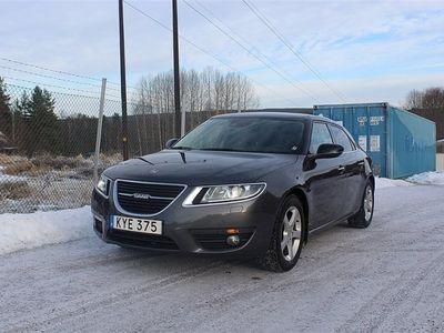 begagnad Saab 9-5 2.0 Turbo Vector (220Hk)