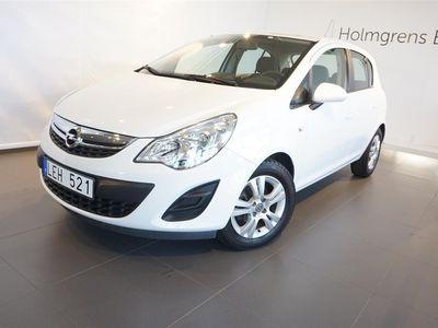 begagnad Opel Corsa 1.2 Enjoy 5dr