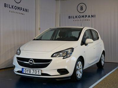 begagnad Opel Corsa Enjoy 5-dörrars 1.3