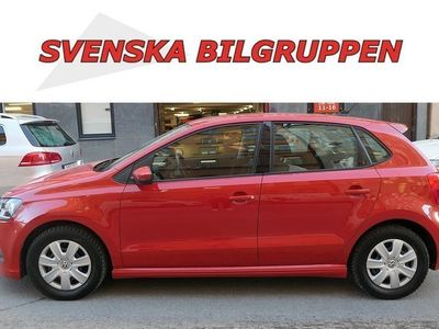 brugt VW Polo 1.2 TSI R-line 5D PDC Aux S+V