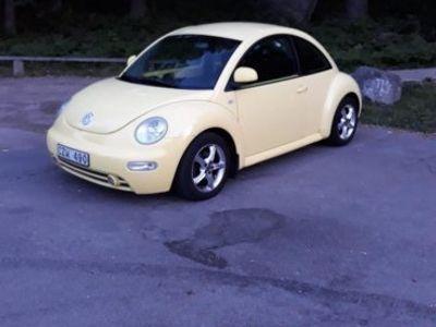 brugt VW Beetle new99 -99