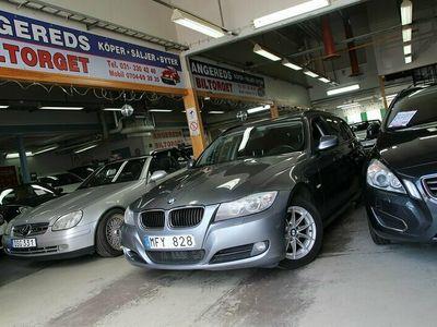begagnad BMW 316 d Touring Comfort