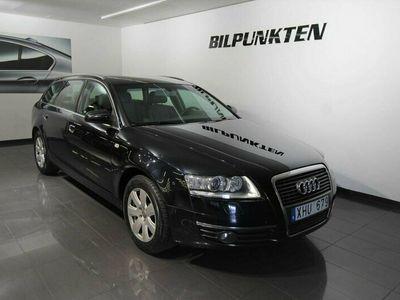 begagnad Audi A6 AV 3.2 MULTITRON