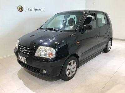 begagnad Hyundai Atos 1.1 Prime Active