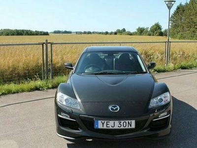 begagnad Mazda RX8 R3 2008, Sportkupé Pris 179 900 kr