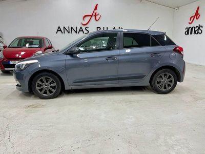 begagnad Hyundai i20 GLS