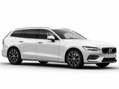 begagnad Volvo V60 D4 AWD Momentum Advanced Edition