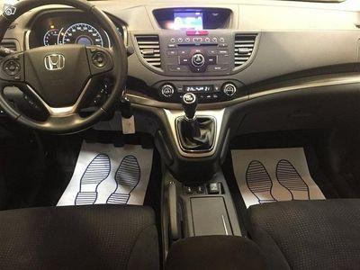 begagnad Honda CR-V -14