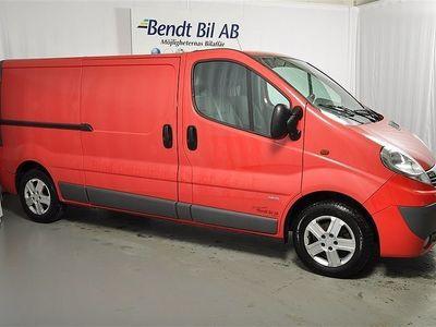 begagnad Opel Vivaro L2H1 / 115hk / 2,0 CDTi