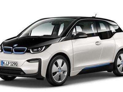 begagnad BMW 120 i3Ah Comfort Advanced 1,95% Ränta