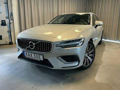 begagnad Volvo V60 Inscription Expression