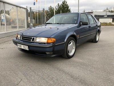 begagnad Saab 9000 CS 2.3 Turbo