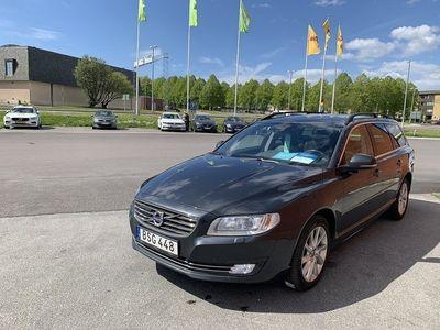 gebraucht Volvo V70 D4 Momentum Classic Euro 6 (Navi/Taklucka)