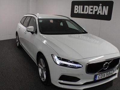 begagnad Volvo V90 D3 Business 2018, Kombi 269 000 kr
