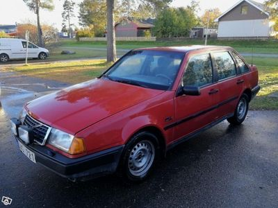 used Volvo 440 -89