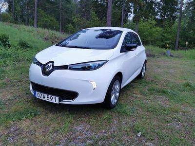 begagnad Renault Zoe 22kwh -15