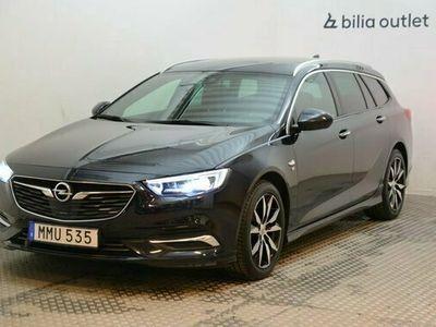 begagnad Opel Insignia Sports Tourer 1.5 Turbo OPC-Line Drag Värmare 2018, Kombi Pris 184 900 kr