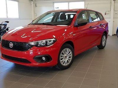 begagnad Fiat Tipo Kombi Leasing utan insats