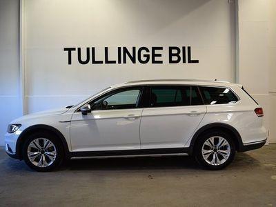 begagnad VW Passat Alltrack 2.0 TSI 4M DSG Executive