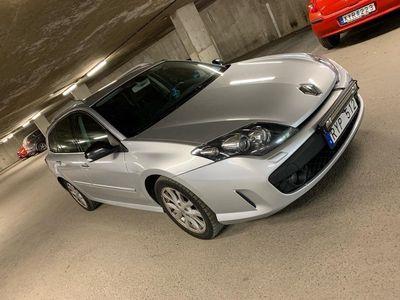 begagnad Renault Laguna 1,5dci ny besiktad o skattad.