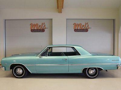 gebraucht Chevrolet Chevelle Malibu 2-dr ht 1965.