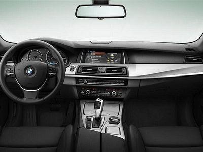 begagnad BMW 520 d A xDrive Touring (Kampanj)