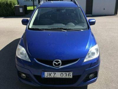 begagnad Mazda 5 2.0 ADVANCEPLUS