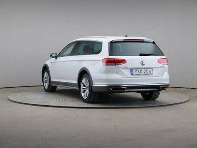 begagnad VW Passat Alltrack TDI190 DSG 4m Executive Värmare Drag