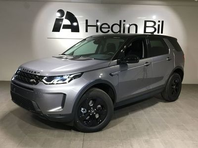 begagnad Land Rover Discovery Sport ANNIVERSARY FE P200