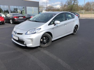 begagnad Toyota Prius 1.8 Plug-In Hybrid Business