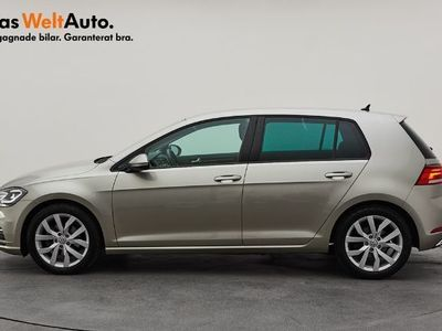 begagnad VW Golf 1.4 TSI 150 DSG / Dragpaket / Pluspaket