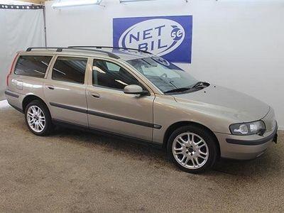 brugt Volvo V70 2.5T AWD (210hk)