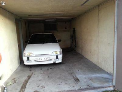 begagnad Citroën AX GT -90