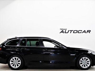 brugt BMW 520 d 184hk xDrive Comfort Ed Euro 6