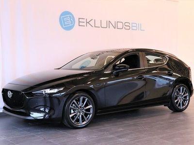begagnad Mazda 3 Sport Kampanj! 2.0 Sky (122hk)