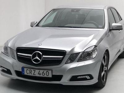 begagnad Mercedes E500 E-KlassW212