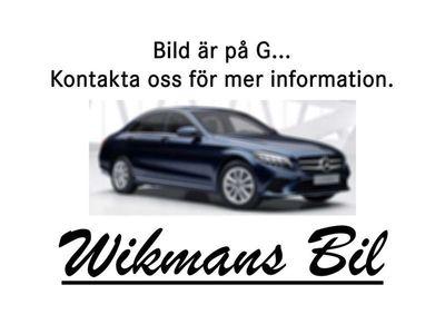 begagnad Mercedes Vito 116 CDI 4x4 Skåp Extra lång Kampanjbil