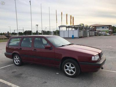 brugt Volvo S50 2,5 -97