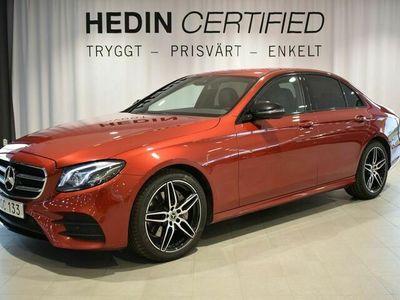 begagnad Mercedes 220 - BenzD 4M AMG / VÄRM