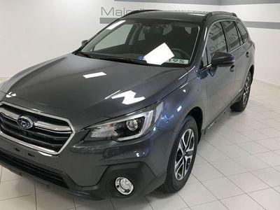 begagnad Subaru Outback Active 2.5i 175hk 4WD