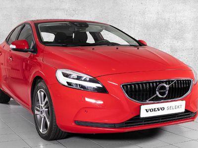 begagnad Volvo V40 T3 Business II