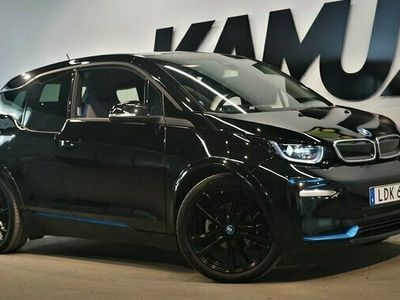 begagnad BMW 700 i3 s 94 Ah | Comfort Advanced | Navi | SoV-hjul | 2018, Halvkombi Pris 249kr