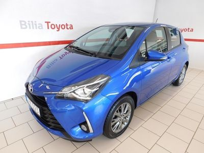 used Toyota Yaris 1.5 5-D ACTIVE